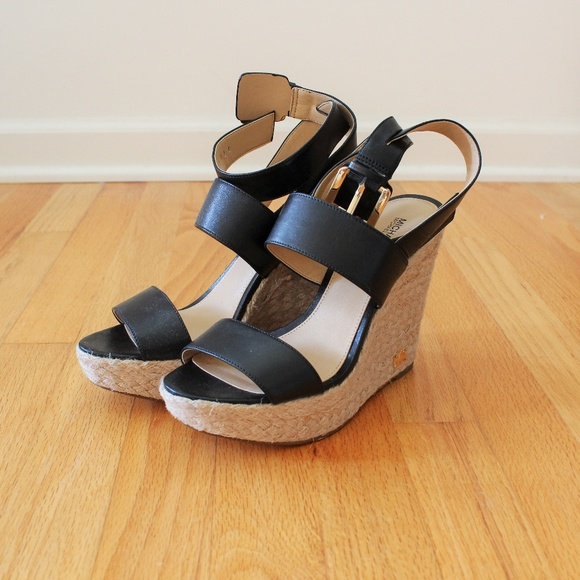 Strap Espadrille Wedge Heels | Poshmark